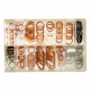 Image for Sump Plugs Washers
