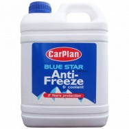 Image for Anti-freeze