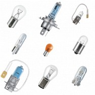 Image for Automotive Bulbs