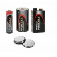 Image for Batteries