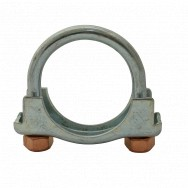Image for M10 Ford 'U' Clamps