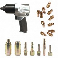 Image for Air Tools & Airline Fittings