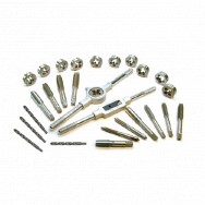 Image for Drill Bits, Tap & Dies