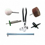 Image for Tyre/ Wheel Fitting & Valve Tools