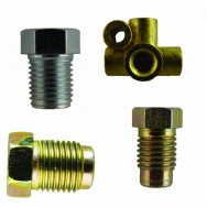 Image for Brake Pipe Fittings
