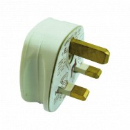 Image for 3 Pin Mains Plugs