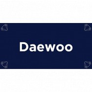 Image for Daewoo