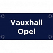 Image for Vauxhall/ Opel