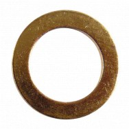 Image for Copper Washers - Imperial