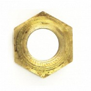 Image for Metric Brass Nuts