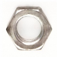 Image for Metric Steel Nuts (Fine)