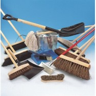Image for Brooms & Mops