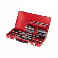 Image for Drill Bit, Tap & Die Sets