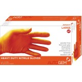 Image for GEM Grip Large Disposable Gloves