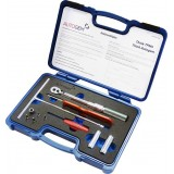 Image for TPMS Hand Tools Kit In Plastic Case With Foam Inlay