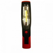 Image for 3W Cob Lamp + Top Mounted LED