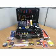Image for 105 Piece Comprehensive Technician Tool Kit