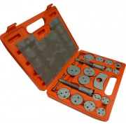 Image for 18PC Brake Rewind Tool Kit