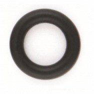 Image for Metric Rubber O-Rings - 11mm ID