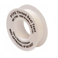 Image for PTFE Tape - 12mm x 12m