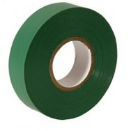 Image for 19mm x 20m PVC Tape - Green