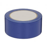 Image for Blue Vinyl Tape - 38mm x 66m