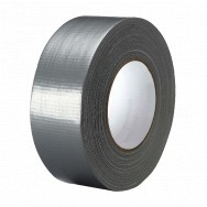Image for Silver Duct Tape - 50mm x 50m