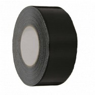 Image for Black Duct Tape - 50mm x 50m