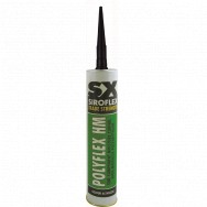 Image for Black - Adhesive Sealant