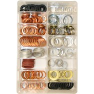 Image for Assorted Sump Plug Washers - Japanese
