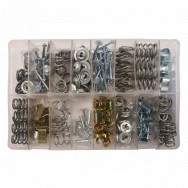 Image for Assorted Brake Shoe Hold Down Kit