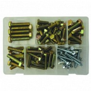 Image for Assorted Set Screws Size M6 - M10