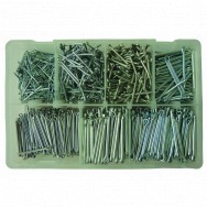 Image for Assorted Split Cotter Pins - Small