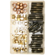 Image for Assorted Manifold Studs & Nuts