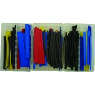 Image for Assorted Heat Shrink Tubing - 150mm Piece