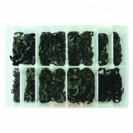 Image for Assorted E-Retainer Clips - Metric