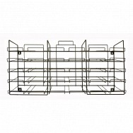 Image for Wire Rack for 30 assortment boxes