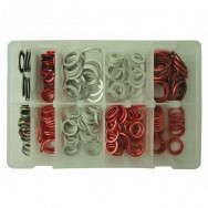 Image for Assorted Sump Plug Washers - Mixed (Popular)