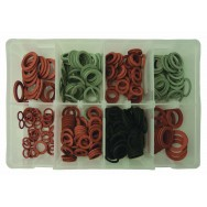 Image for Assorted Fibre Washers