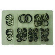 Image for Assorted Bonded Seals / Dowty Washers - Imperial
