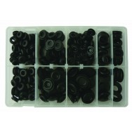 Image for Assorted Blanking & Wiring Grommets