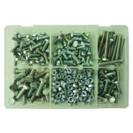 Image for Assorted M6 Fasteners
