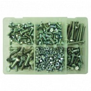 Image for Assorted M8 Fasteners