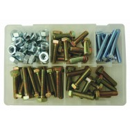 Image for Assorted M10 Fasteners