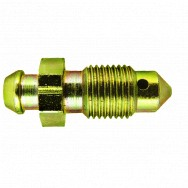 Image for Bleed Screw - M10 x 1.00mm - Ford