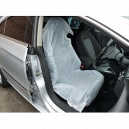 Image for Economy Seat Covers - Roll