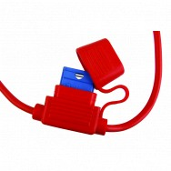 Image for Splashproof Blade Fuse Holder (20 Amp)