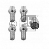 Image for Locking Wheel Bolt Set : 29mm - M14 x 1,5