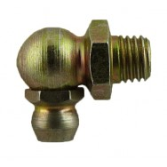 "Image for Grease Nipple - 1/4"" UNF Angle"