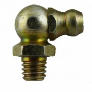 Image for Grease Nipple - M6 x 1.00mm Angle